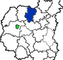 Щорский район