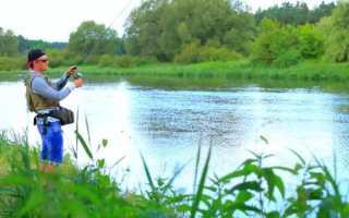 Бесплатная рыбалка в анапе