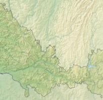 Река иртек
