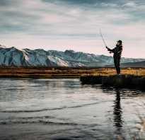 Шенджийское водохранилище рыбалка