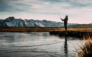 Рыбаки адыгеи