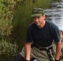 Река яренга рыбалка