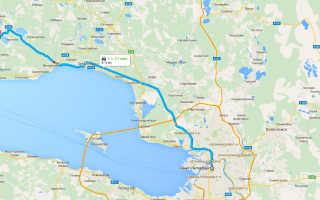 Озеро подгорное ленинградская область рыбалка