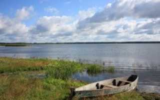 Кузнецкое челябинская область рыбалка