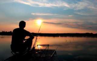 Рыбалка серебряный пруд салтыковка