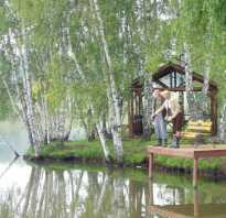 Платная рыбалка исаково