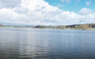 Река алешинка рыбалка