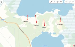 Спас-клепики рязанская область рыбалка