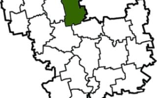 Братский район николаевская область