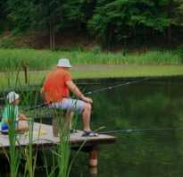 Река икорец рыбалка
