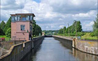 Софьино москва река
