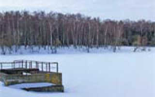 Река лубянка рязанская область рыбалка