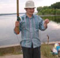 Грабово рыбалка