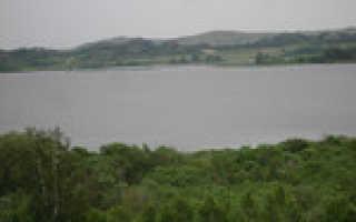 Озера колыванского района новосибирской области