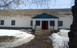 Село яковлево орловской области