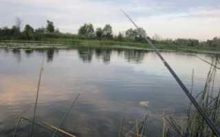 Рыбалка дюртюлинский район