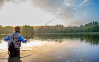 Зимняя рыбалка на окуня в иркутской области
