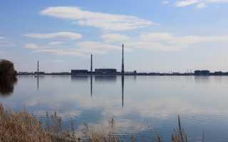 Озеро орлово