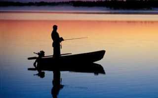 Рыбалка в томской области на хариуса