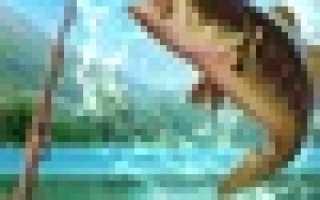 Майские озера кбр