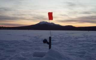 Ловля леща на озере зюраткуль зимой