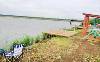 Юшанское ульяновская область рыбалка