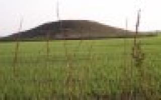 Херсонская область малая лепетиха