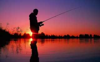 Варегово ярославская область рыбалка