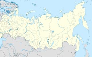Исады вологодская область