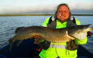 Сумозеро беломорский район рыбалка