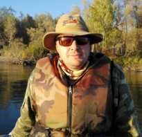Талица река рыбалка