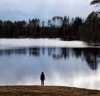 Озеро щучье дунай