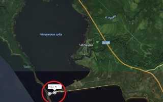 Челмужи медвежьегорский район рыбалка