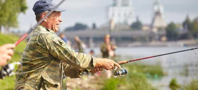 Рыбалка в себежском районе псковской области