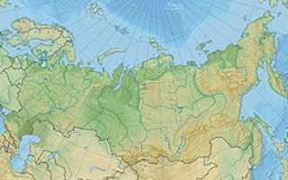 Оз. улюколь красноярский край