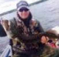 Рыбалка в глебычево