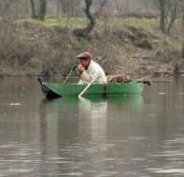 Рыбалка на матыре в грязях