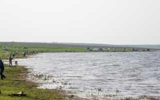 Озеро прилбичи карта глубин