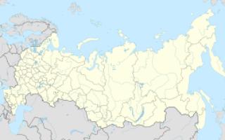 Погореловка белгородская область