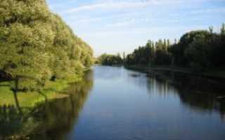 Река вильва пермский край рыбалка
