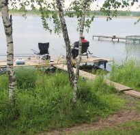 Рыбалка в первомайске