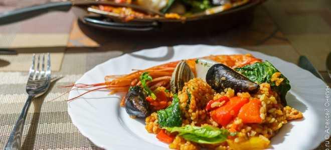 Почему морепродукты стоит есть 1-2 раза в неделю?