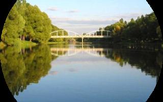 Святославка белгородская область рыбалка