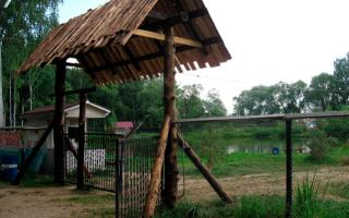 Ваулино можайский район рыбалка