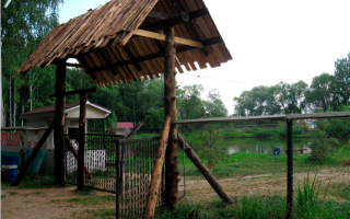 Пруд павлищево можайский район