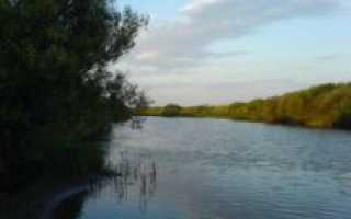 Атбасарский район рыбалка
